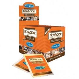 Cioccolata Novaciock espositore