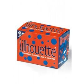 """""""Silhouette"""" edulcorante - sobres"""