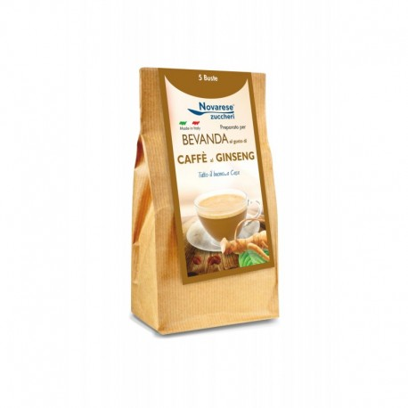 Ginseng coffee - packets