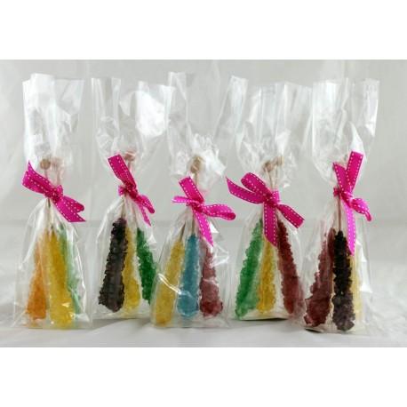 "Candy sticks mega ""Rainbow"""