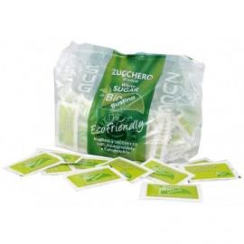 Zucchero bianco imballo Biodegradabile sacch. kg 0,500