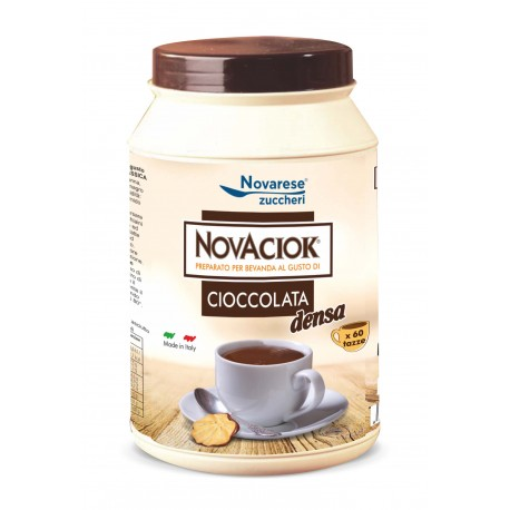 """Novaciok"" hot chocolate - can"