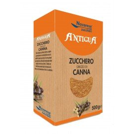 """Antigua"" cane sugar - 500g box"