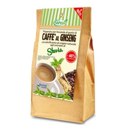 """""""Stevida"""" café al ginseng - paquete"""