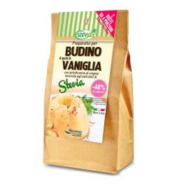 Stevida vanilla pudding