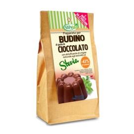 Stevida budino al cioccolato