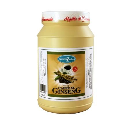 Café al ginseng - bote