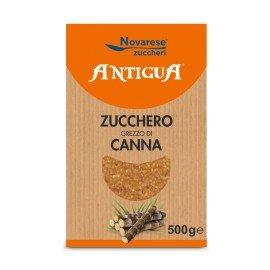 """Antigua"" zucchero di canna - 500g"
