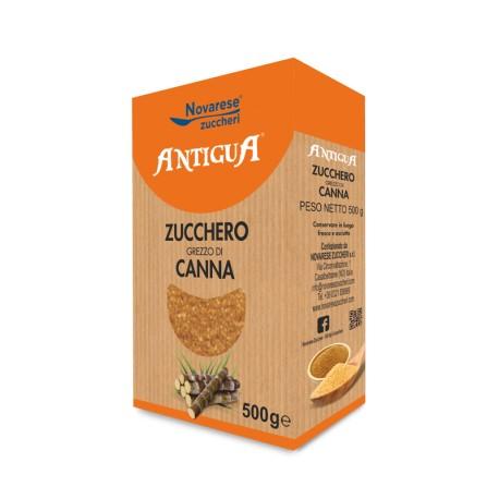 "Zucchero di canna ""Antigua"" 500 g"