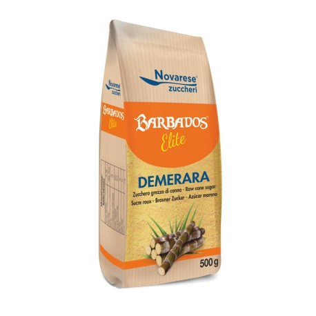 """Barbados Elite"" raw cane sugar"