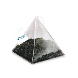 """Earl Grey"" black tea - 15 tea bags jar"