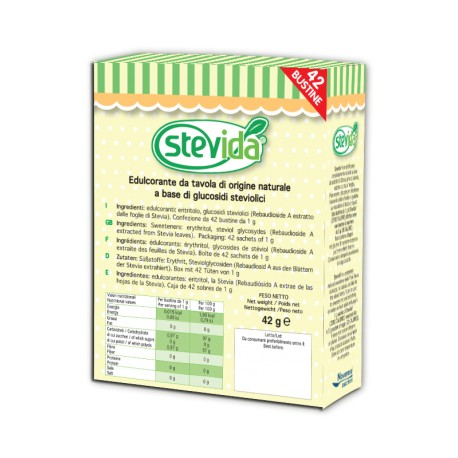 Stevida - bustine