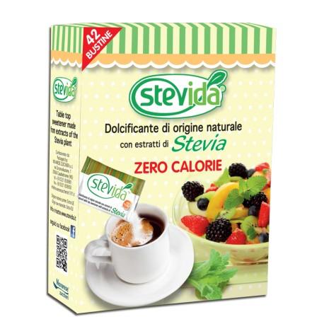 Stevida - sobres