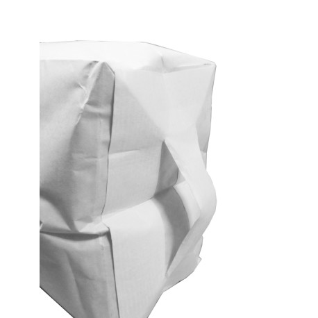 Extra fine white sugar - 5kg bag