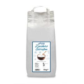 Zucchero extrafine - sacco 5kg