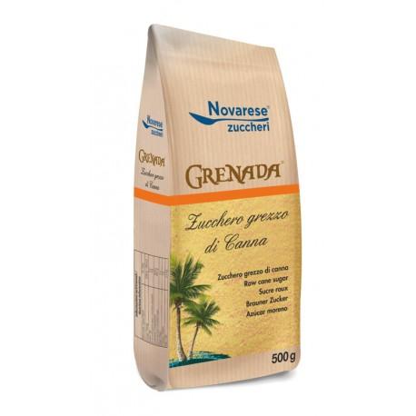 """""""Grenada"""" azúcar bruto de caña"""