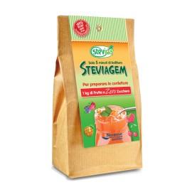 Stevida Steviagem