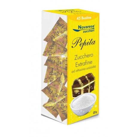 "Zucchero extrafino ""Pepita"" - astuccio"