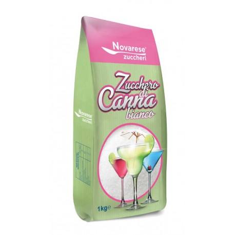 Zucchero di canna Bianco