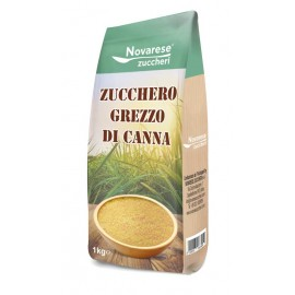 Raw cane sugar - 1kg bag