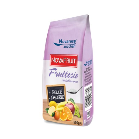 """Novafruit"" fructose - 500g bag"