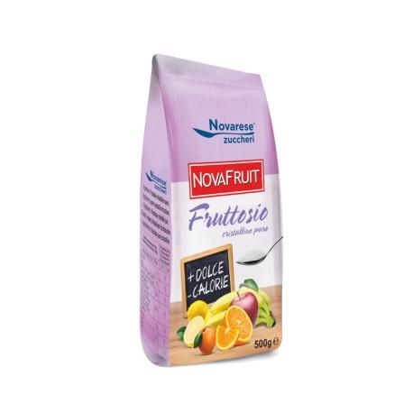 """Novafruit"" Fruttosio - sacchetto da 500g"