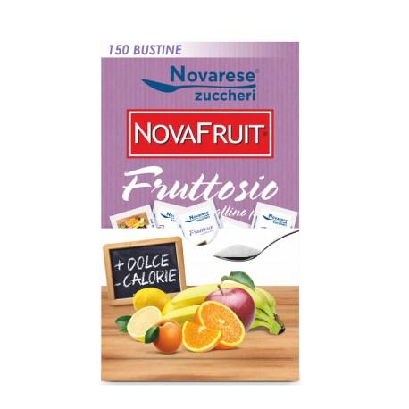 """Novafruit"" fructosa - caja expositora"