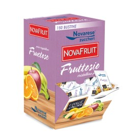 Novafruit fructose - display box