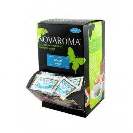 """Novaroma"" - Cartone da 6 espositori bar - Anice"