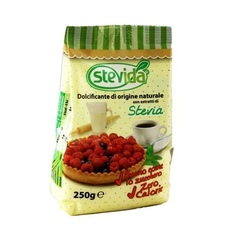 Stevida - 250g bag