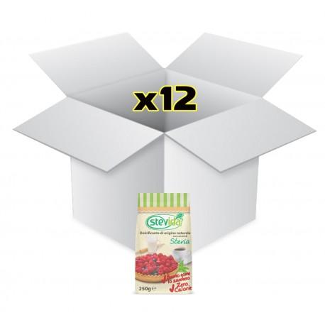Stevida - paquete de 250g