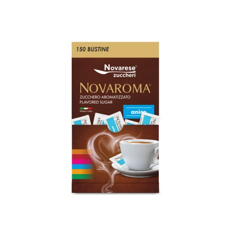 """Novaroma"" - display box"