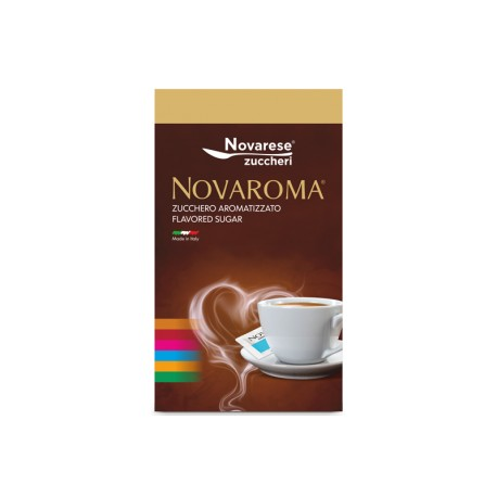 """Novaroma"" - espositore bar"