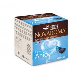 """""""Novaroma Cubotto"""" zucchero aromatizzato al gusto Anice"""