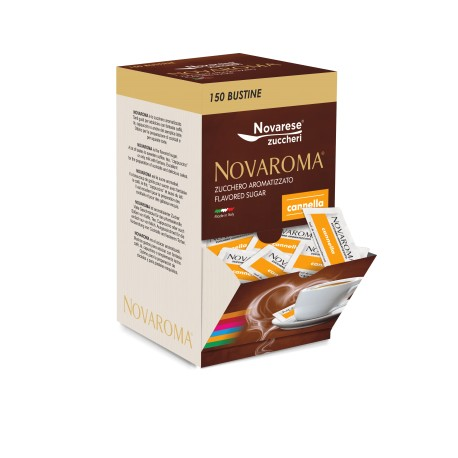 """Novaroma"" - display box"