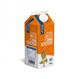 """Azúcar de caña """"Antigua"""" paquete de 500g"""