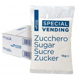 """Special vending"" sugar bag"
